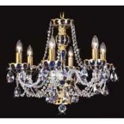 Crystal chandelier 8002 06HK-669SG30