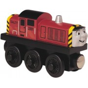 Thomas And Friends Wooden Railway - Salty (japan import)