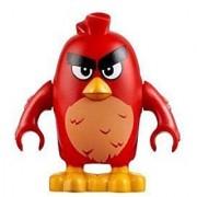 LEGO The Angry Birds Movie Minifigure - Red Bird (75824)