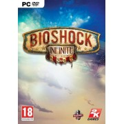 Bioshock Infinite Steam Key PC