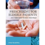 Prescribing for Elderly Patients by Stephen J. Jackson