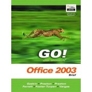 Microsoft Office 2003 Advanced by Linda Foster-Turpen