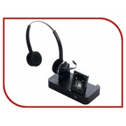 Гарнитура Jabra PRO 9465 Duo 9465-29-804-101