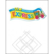 DLM Early Childhood Express, Home Connections Resource Guide by McGraw-Hill Education