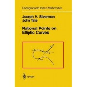 Rational Points on Elliptic Curves by Joseph H. Silverman