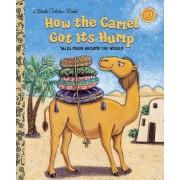 Lgb:How the Camel Got Its Hump by Justine Korman Fontes