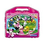 Clementoni Mickey 42416.0-Mouse Clubhouse: Mickey