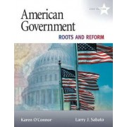 American Government by Karen O'Connor