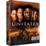 The Unit Season 1 DVD 2006
