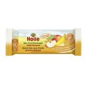 Holle Früchteriegel Apfel-Banane - 1 Stück - Fruchtriegel - Kosmetik