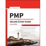 PMP: Project Management Professional Exam Deluxe Study Guide by Kim Heldman