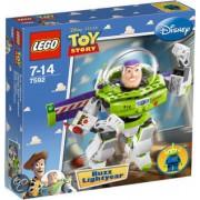 LEGO Toy Story Buzz - 7592