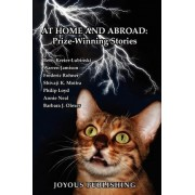 At Home and Abroad by Barbara J Olexer