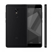 Telemóvel Xiaomi Redmi 4X 4G 32GB DS Blk EU Dual-SIM Black