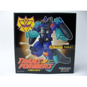Ramjet - Transformers Timelines - Collectors' Club Exclusive