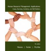 Human Resource Management Applications by Stella M Nkomo
