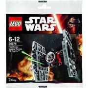 Конструктор ЛЕГО Стар Уорс - TIE Fighter First Order, Lego Star Wars, В ОРИГИНАЛНА ОПАКОВКА, 30276