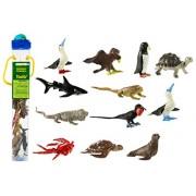 Safari Ltd Toob® - Galapagos Animals Play Figure Set