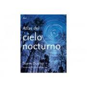 Libro ATLAS DEL CIELO NOCTURNO Editorial Akal