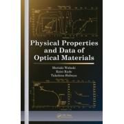 Physical Properties and Data of Optical Materials by Moriaki Wakaki