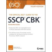 The Official (ISC)2 Guide to the SSCP CBK by Steven Hernandez