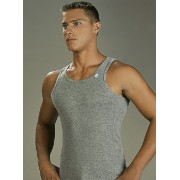 Lord Shoulder Strap Tank Top 116