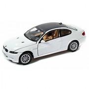 BMW M3 1 24 White