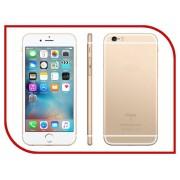 Сотовый телефон APPLE iPhone 6S Plus - 32GB Gold MN2X2RU/A