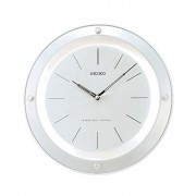Seiko Clocks QXR204A - Reloj analógico unisex de cuarzo