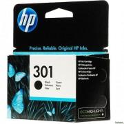 Cartus cerneala Negru HP 301, CH561EE