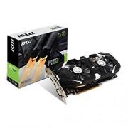 MSI Carte Graphique MSI GeForce GTX 1060 3GT OC