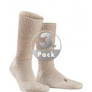 Falke Herren Socken Socken natur beige