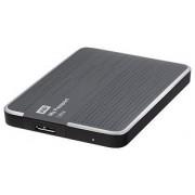 """Western Digital My Passport Ultra 1TB (2.5"""") USB 3.0 (titaniu)"""
