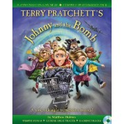 Terry Pratchett's Johnny and the Bomb by Terry Pratchett