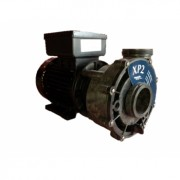 Aqua-Flo XP2 2.5hp 1speed Spa Booster Pump