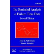 The Statistical Analysis of Failure Time Data by John D. Kalbfleisch