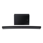 Soundbar Samsung HW-J7500R/EN curbat