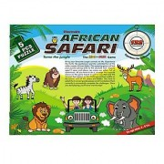 Playmate African Safari