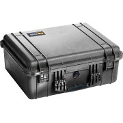 Pelican Waterproof Hard Case - 1550