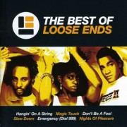Loose Ends - The Best Of Loose Ends (0724358444520) (1 CD)