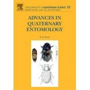 Advances in Quaternary Entomology by Scott Elias