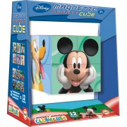 MPC 8 CUBES MICKEY MOUSE CLUB EDUCA