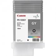 Cartus, gray, CANON PFI-103PGY