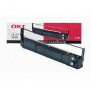 Oki Original Nylonband schwarz 09002315