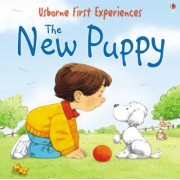 The New Puppy: Miniature Edition by Anne Civardi