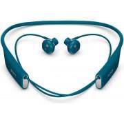 Headset Sony SBH70, Bluetooth, MultiPoint, NFC (Albastru)