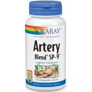 Artery Blend Rol în îmbunătăţirea circulaţiei arteriale Pret 47 lei