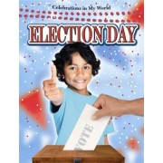 Election Day by Lynn Peppas