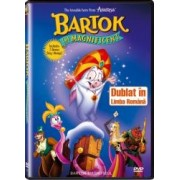 THE MAGNIFICENT BARTOK DVD 1999