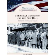 The Great Depression and the New Deal by Ronald A. Reis